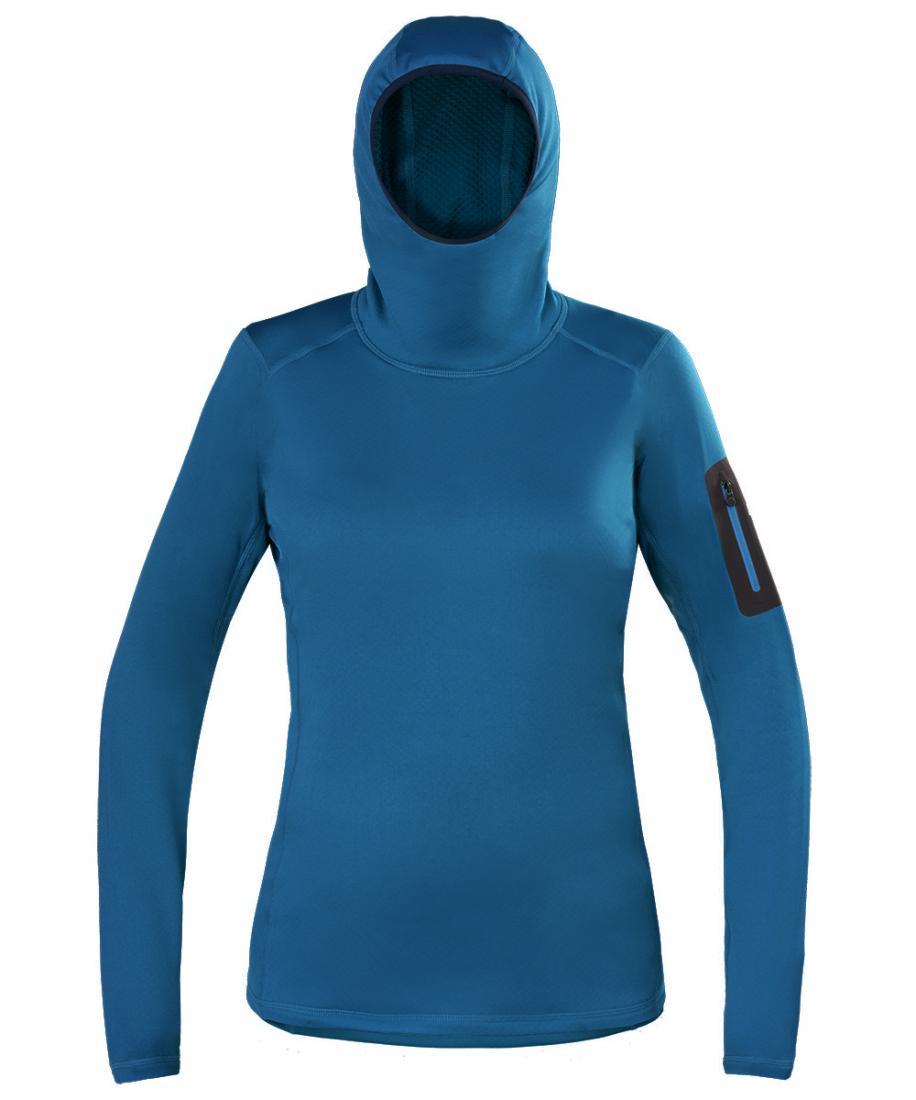 Пуловер женский Z-Dry Hoody от Red Fox