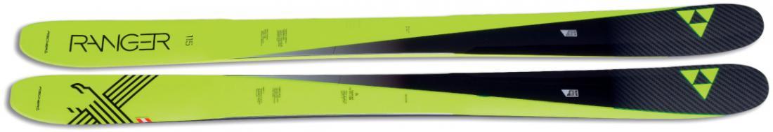 Лыжи горные Ranger 115 Xti
