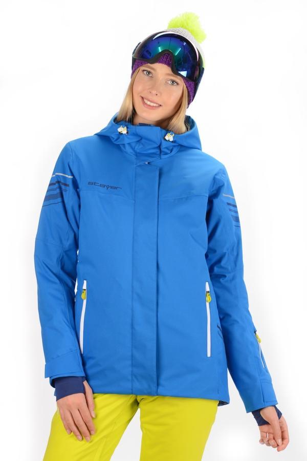 Куртка 17-42525 женская фото