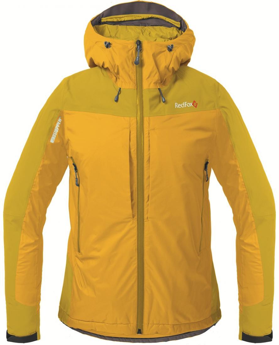 Куртка утепленная Wind Loft II Женская от Red Fox