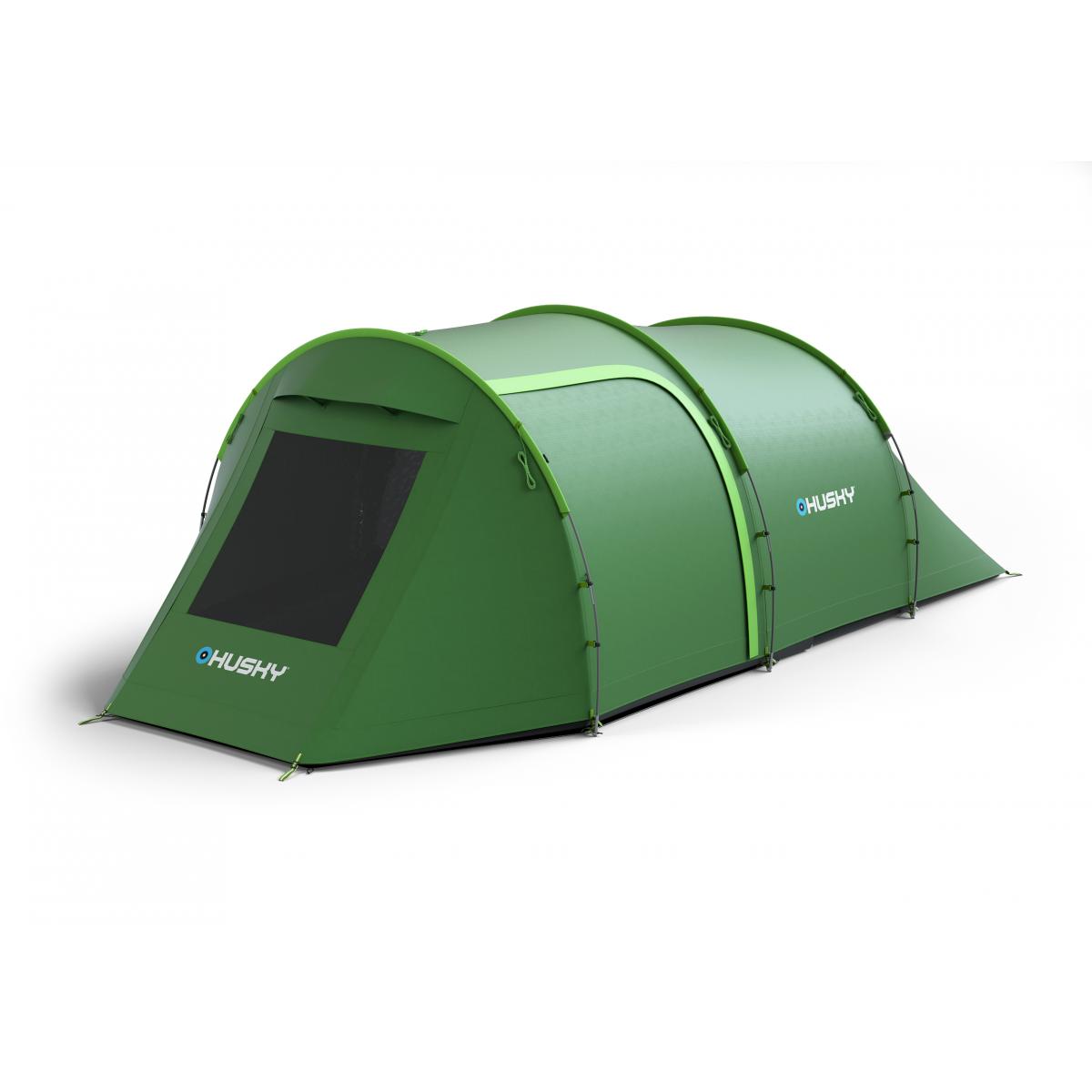 BENDER 4 палатка (зеленый)