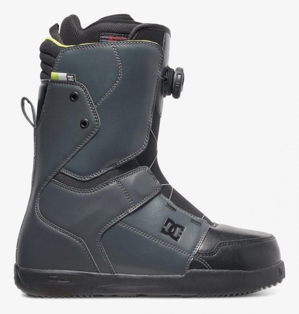 БОТИНКИ СНОУБОРДИЧЕСКИЕ SCOUT M BOAX SKL МУЖ. Dc Shoes