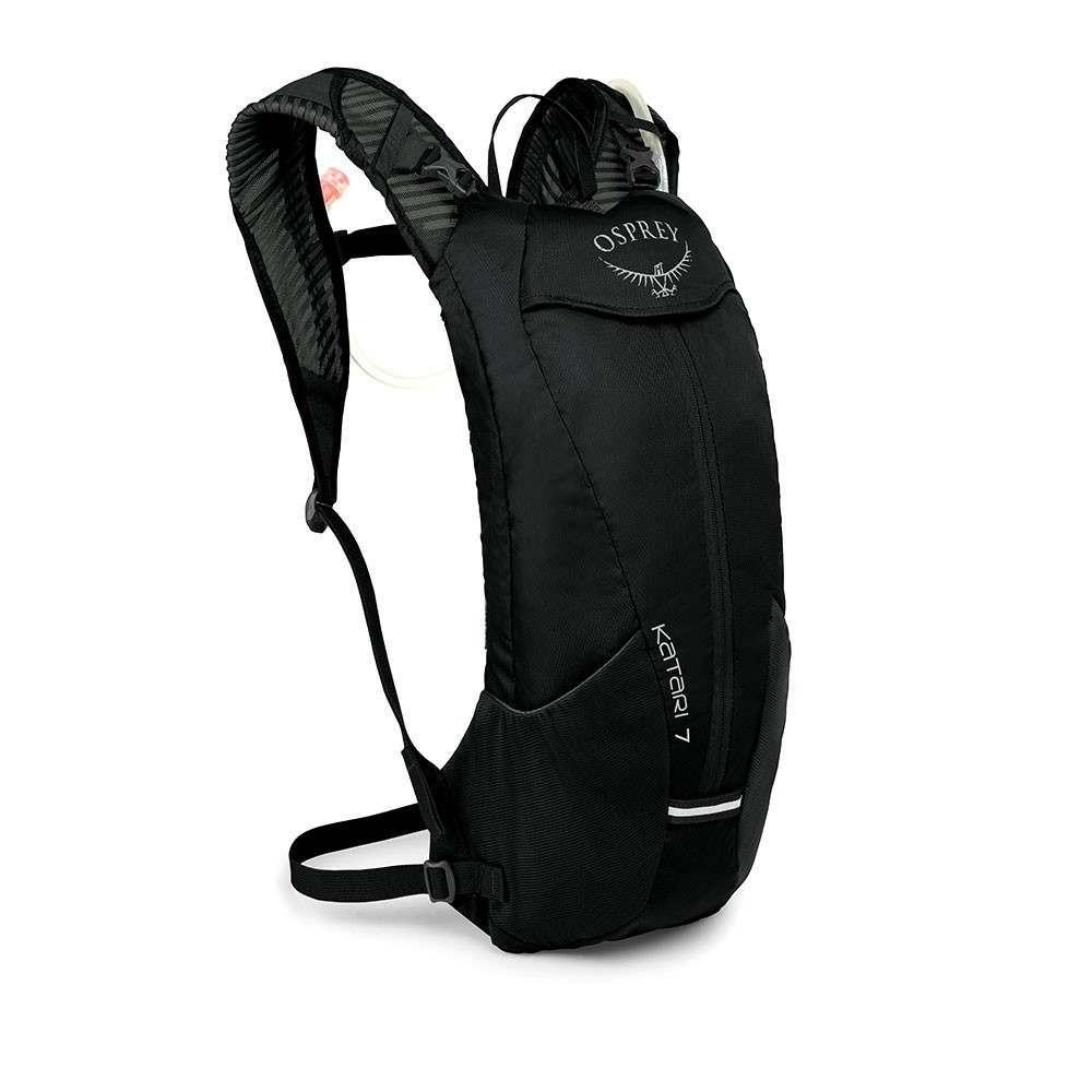 мужской рюкзак osprey, черный