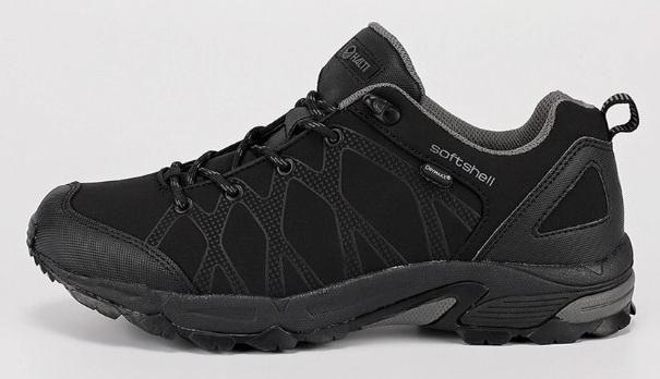 Ботинки Mone low DX жен.