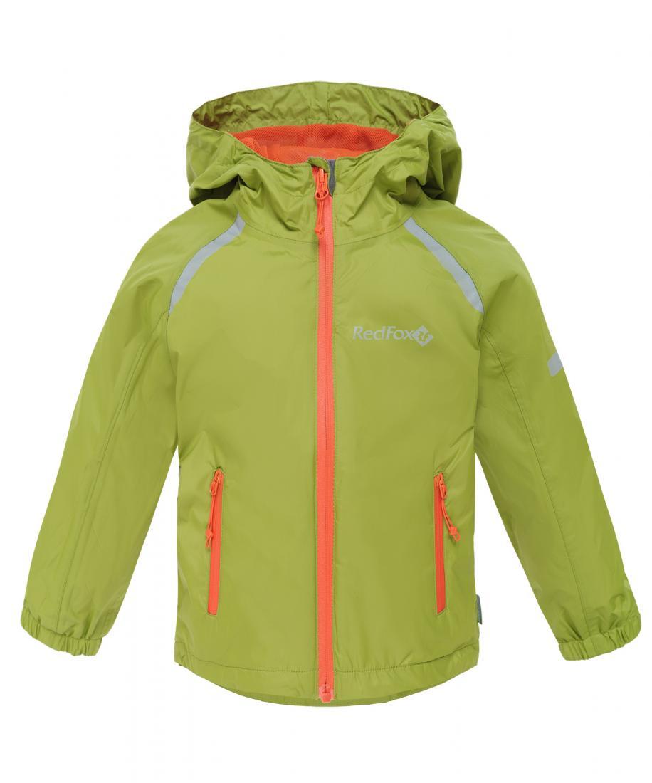 Куртка ветрозащитная Lilo II Детская фото
