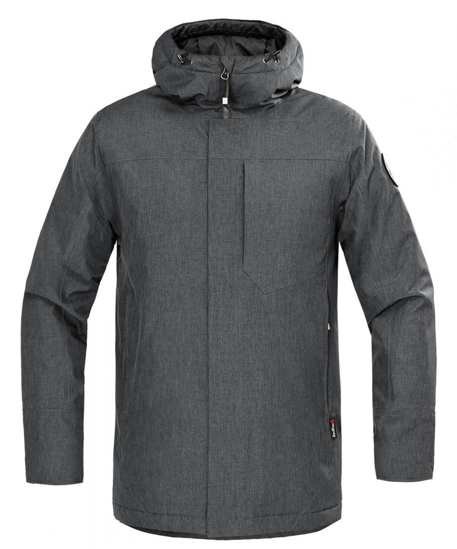 Куртка утепленная Dakota Мужская фото