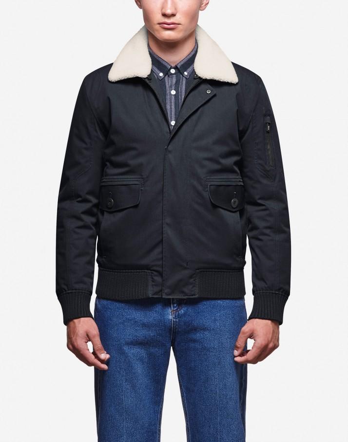 фото Куртка утепленная муж.AVIATOR