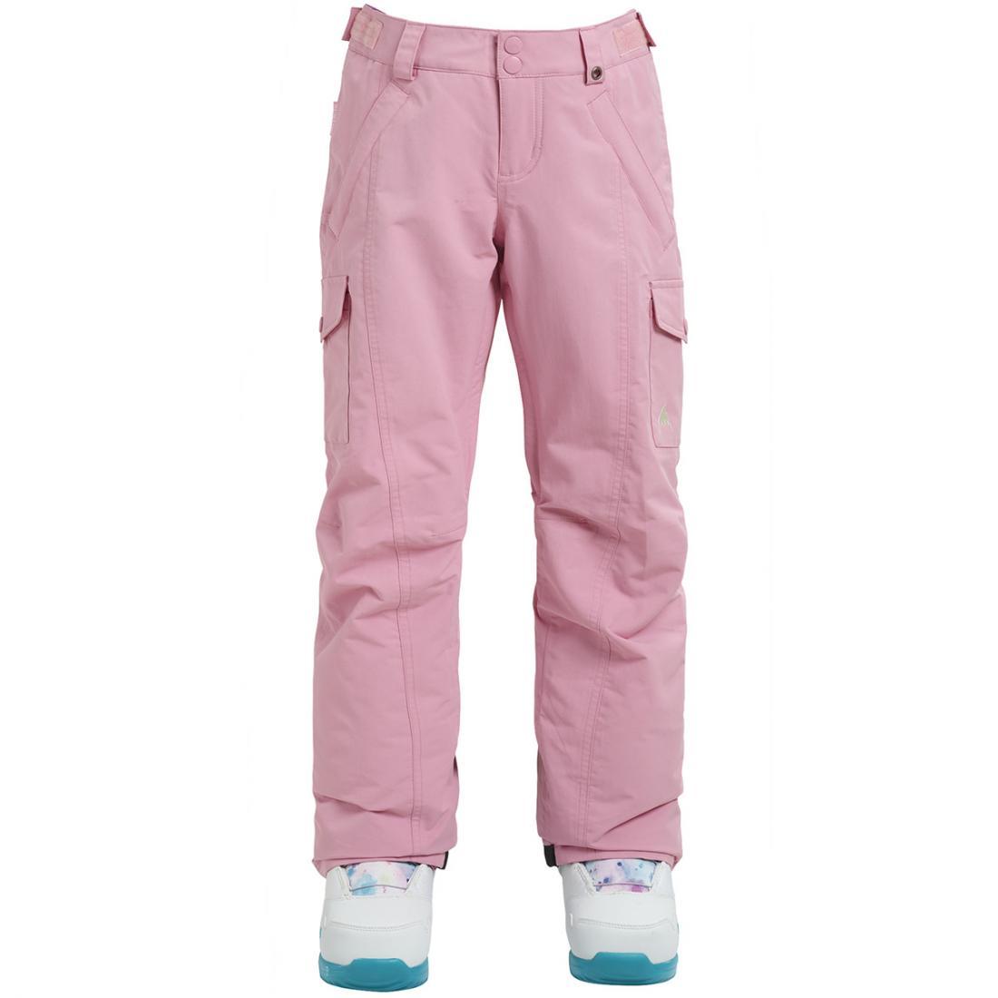 детские брюки burton