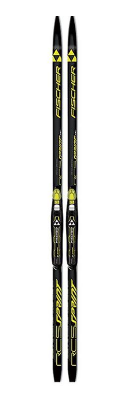 Лыжи беговые SPRINT CROWN JR. фото