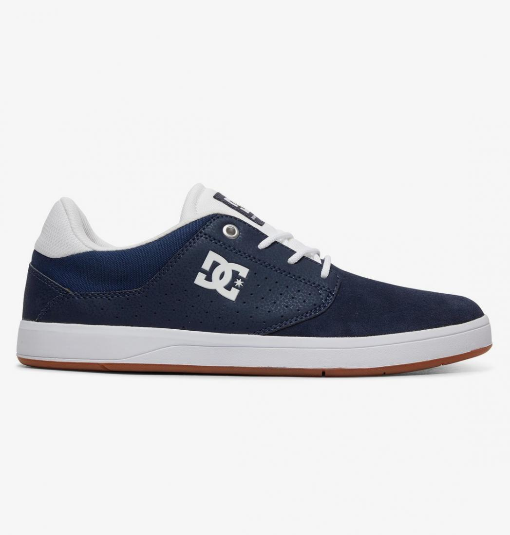 ПОЛУБОТИНКИ ТИПО КЕД PLAZA TC M SHOE DNW Dc Shoes