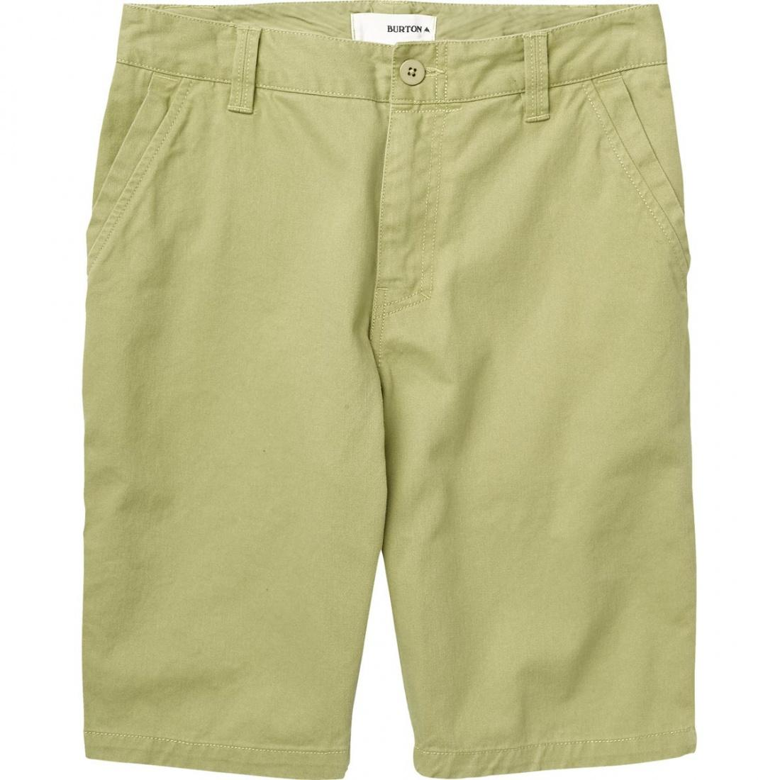 мужские шорты burton, бежевые