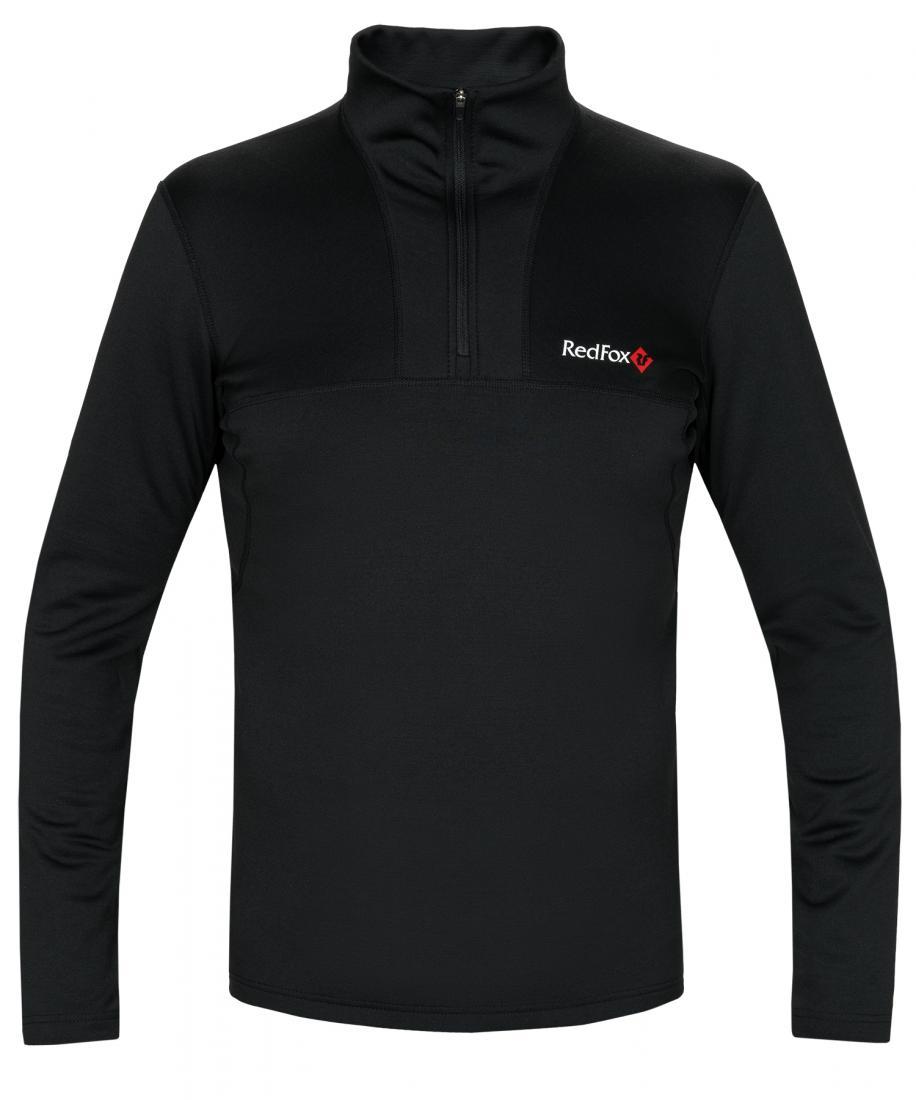 Первый слой пуловер Merino Tec Мужской от Red Fox