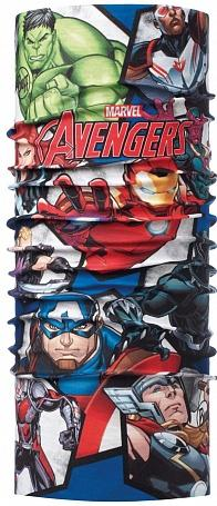 Бандана Buff Superheroes Avengers Original