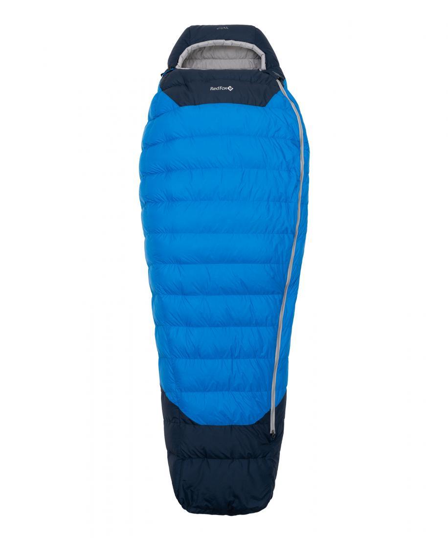 Спальный мешок пуховый Yeti-20C left от Red Fox