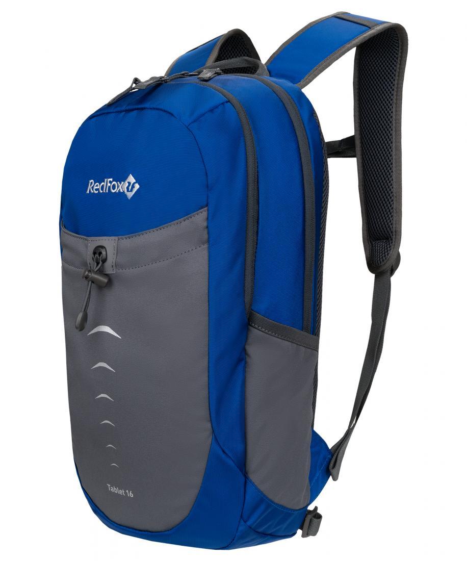 Фото - Рюкзак Tablet 16 от Red Fox темно-синего цвета