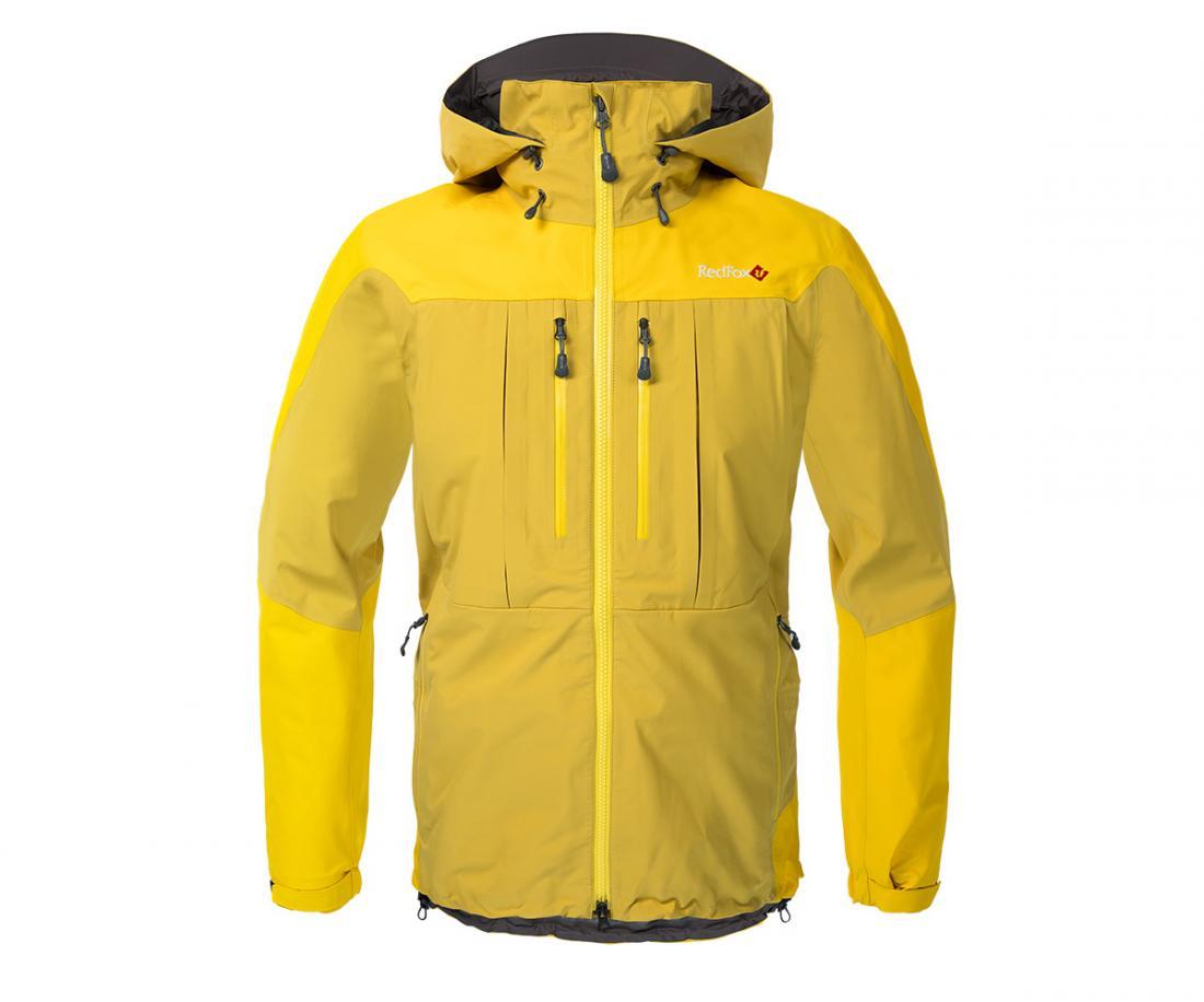 Куртка ветрозащитная Gravity Parka GTX