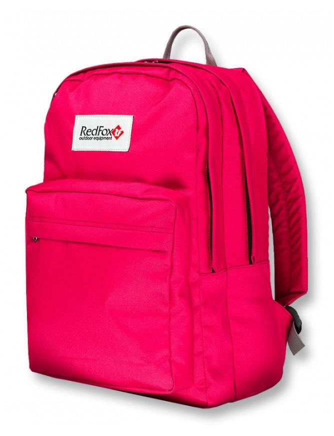 рюкзак red fox, синий