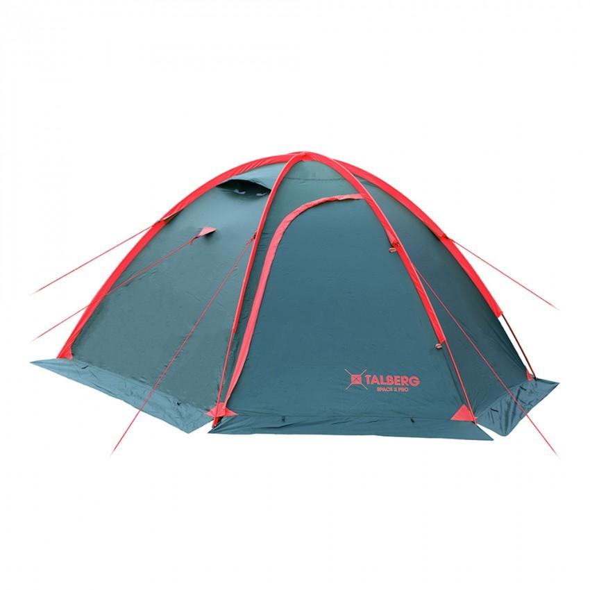 *Палатка Space 2 PRO