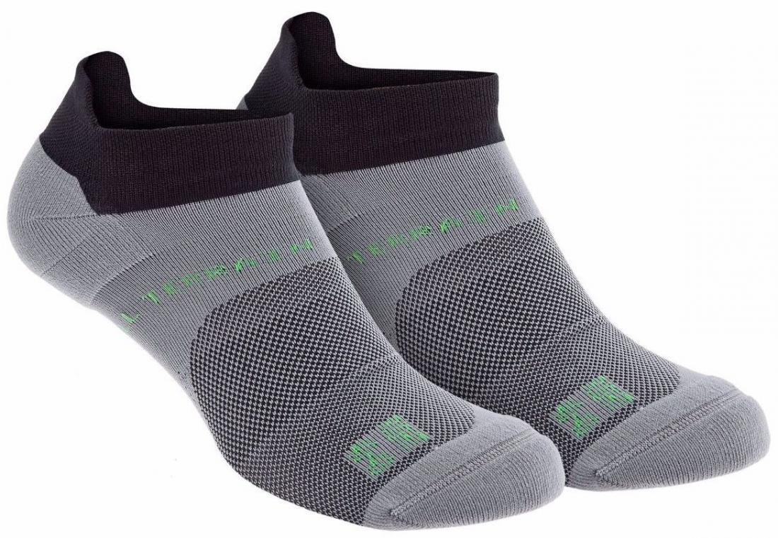 Носки All Terrain Sock Low фото