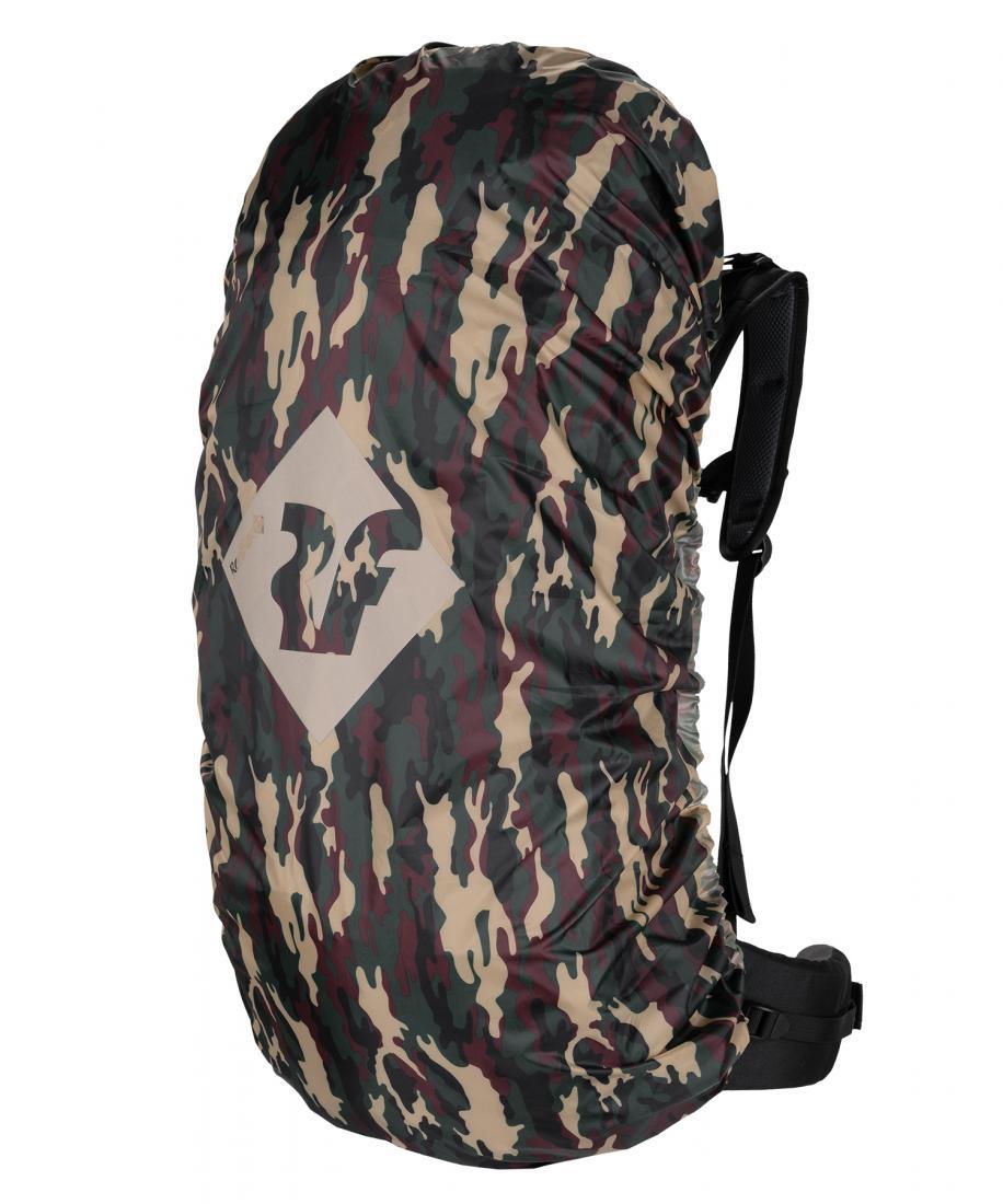 Накидка на рюкзак Rain Cover M от Red Fox