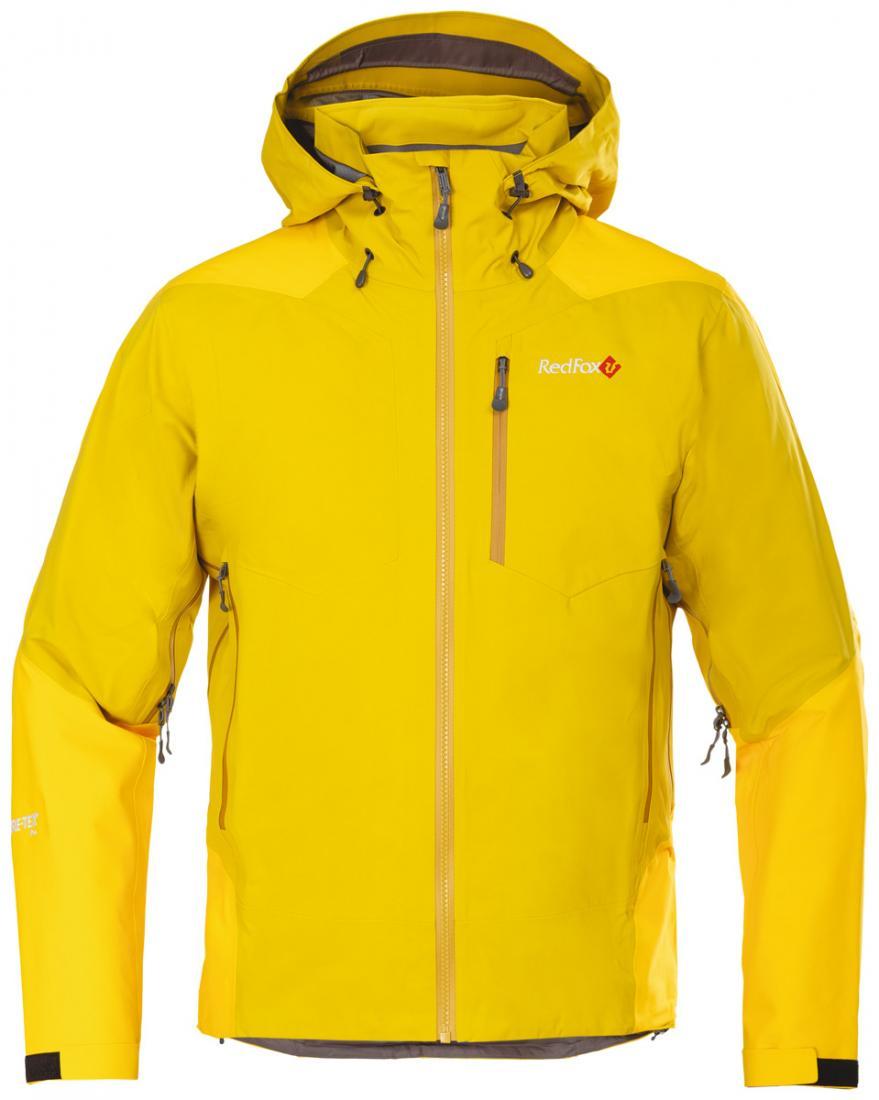 Куртка ветрозащитная X6 GTX от Red Fox