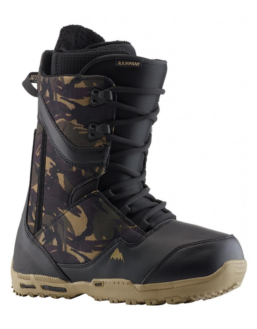 Ботинки сноубордические  RAMPANT