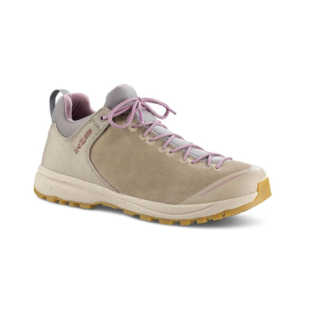 Ботинки AVENUE W'S WP Trezeta бежевого цвета