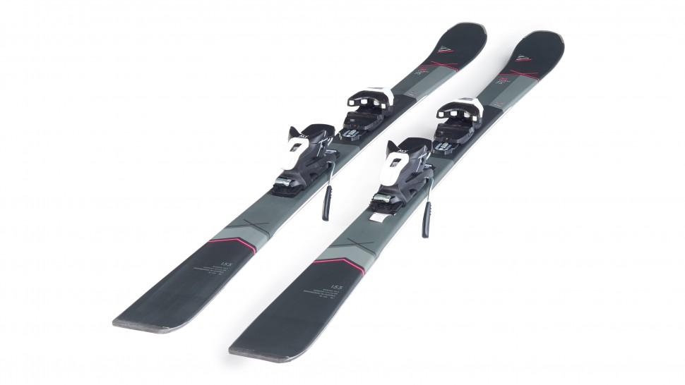 Лыжи горн.MY TURN 73 SLR 2 WOMEN