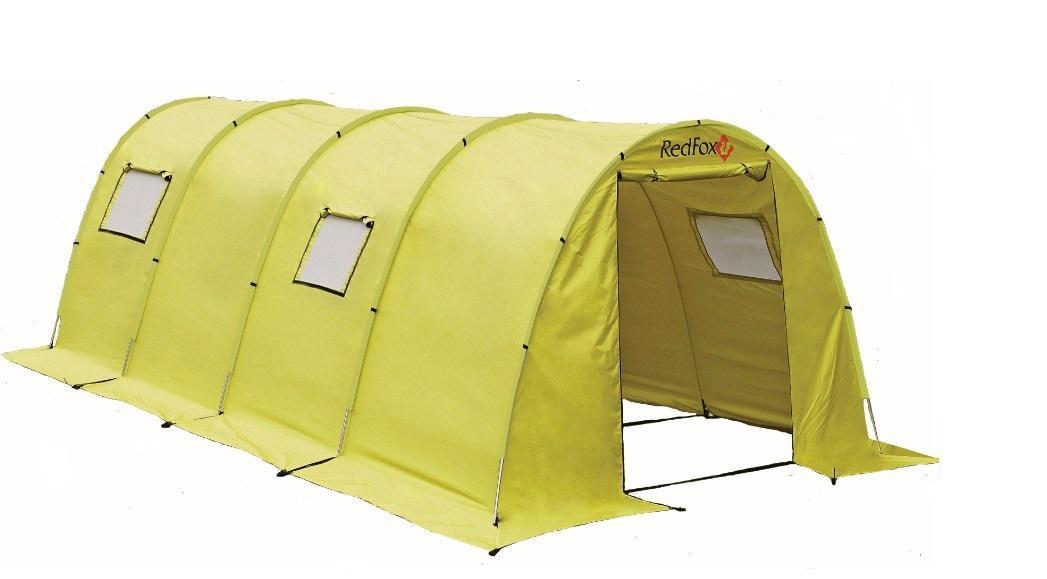 Палатка Team Fox V 2 от Red Fox