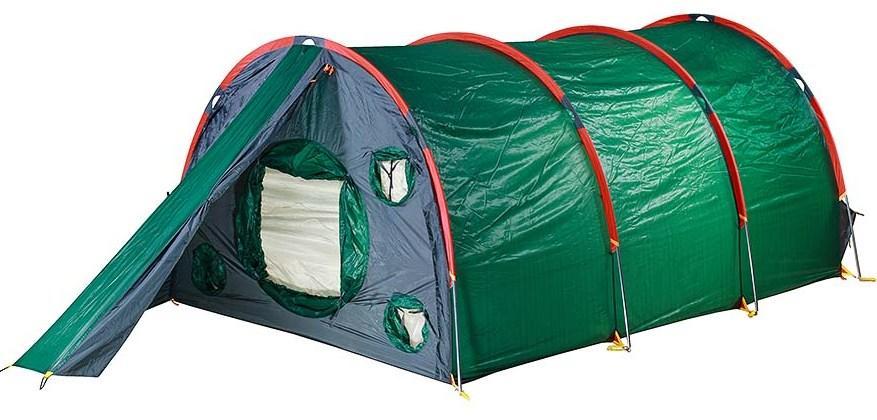 Палатка Fox Cave 6 фото