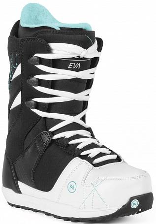 Ботинки для сноуборда EVA LACE