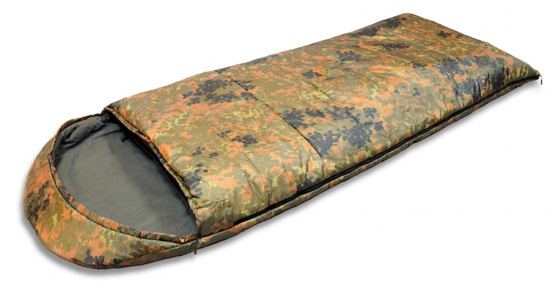 FOREST II -22C спальный мешок (-22С, от Talberg