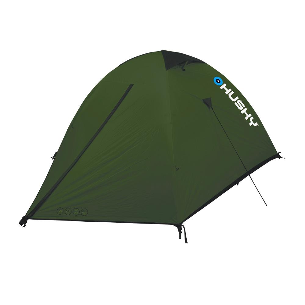 SAWAJ 2 палатка (темно-зеленый)