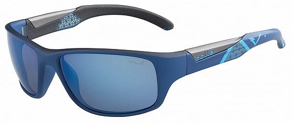 *Очки Vibe Matte Blue/blue GB10
