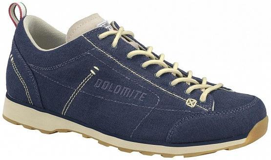 мужские ботинки dolomite, синие