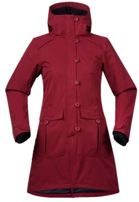 *Пальто Bjerke 3in1 Lady Coat фото