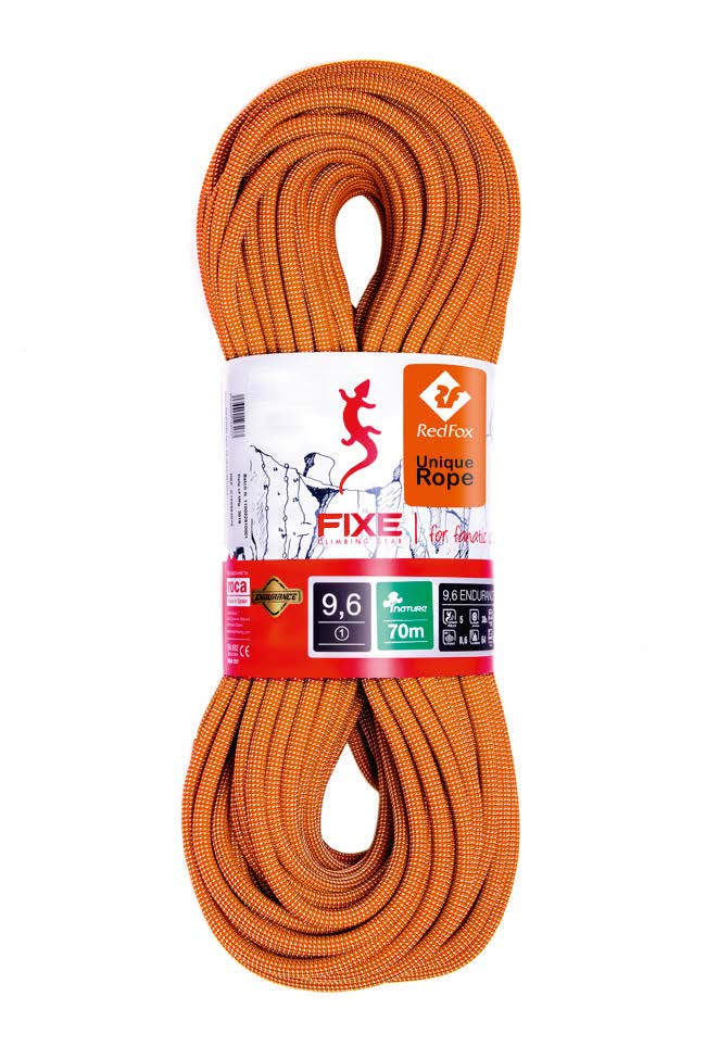 Веревка RF Dynamic (Siurana by Roca)