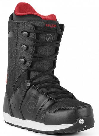 Ботинки для сноуборда CHARGER LACE