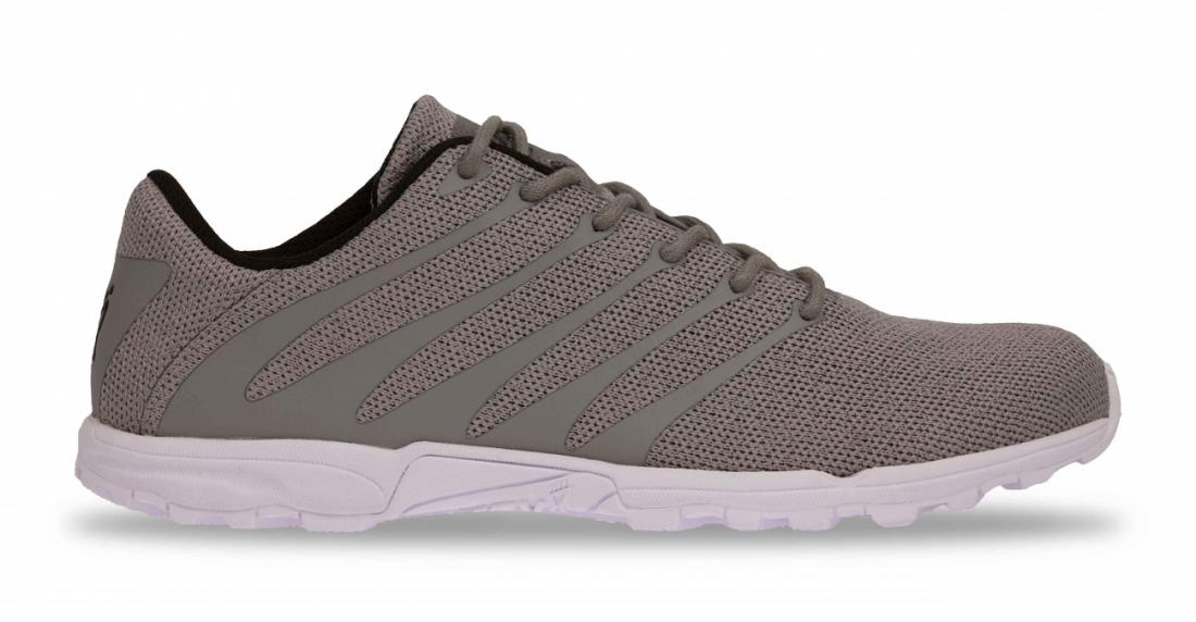 мужские кроссовки inov-8, серые