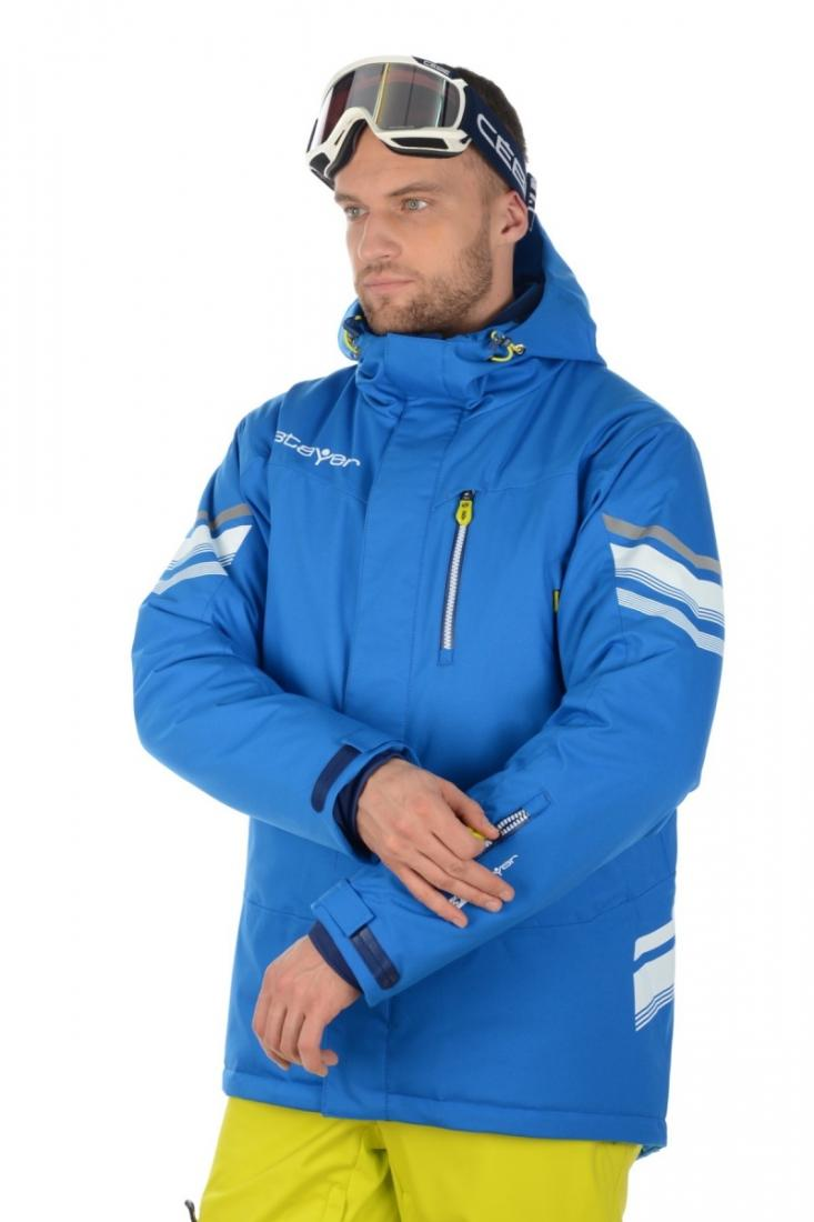 Куртка 42501 мужская фото