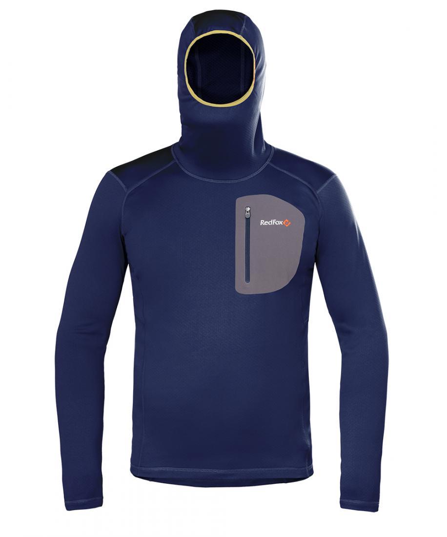 Пуловер мужской Z-Dry Hoody от Red Fox