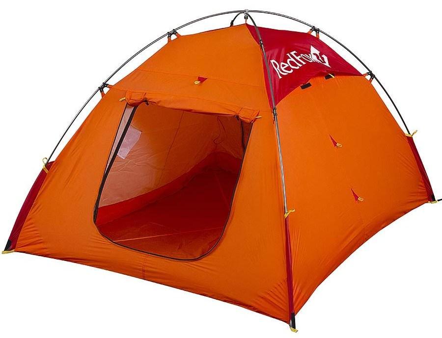Палатка Solo XC Plus от Red Fox