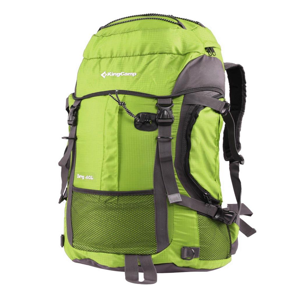 8201 BERG 40л рюкзак (зеленый) от King Camp