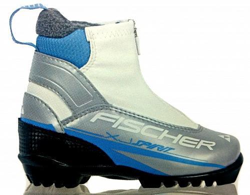 Ботинки бег. XJ SPIRIT BLUE фото