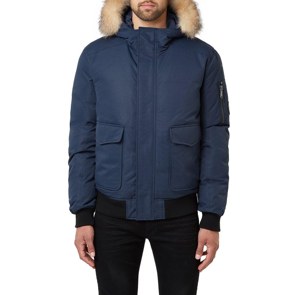 мужская куртка pajar