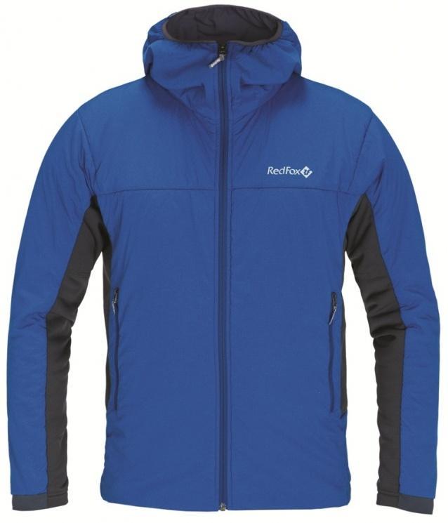Куртка утепленная Alpha Pro Мужская Red Fox (S, 8200/синий, , , SS17)