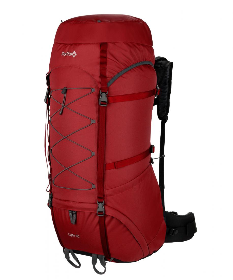 Рюкзак Light 80 V5 Red Fox