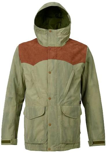 фото Куртка MB FOLSOM JK мужская горнолыжная