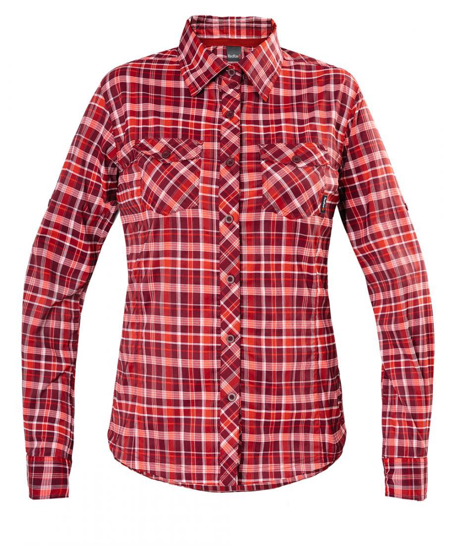 Рубашка Vermont LS Женская фото