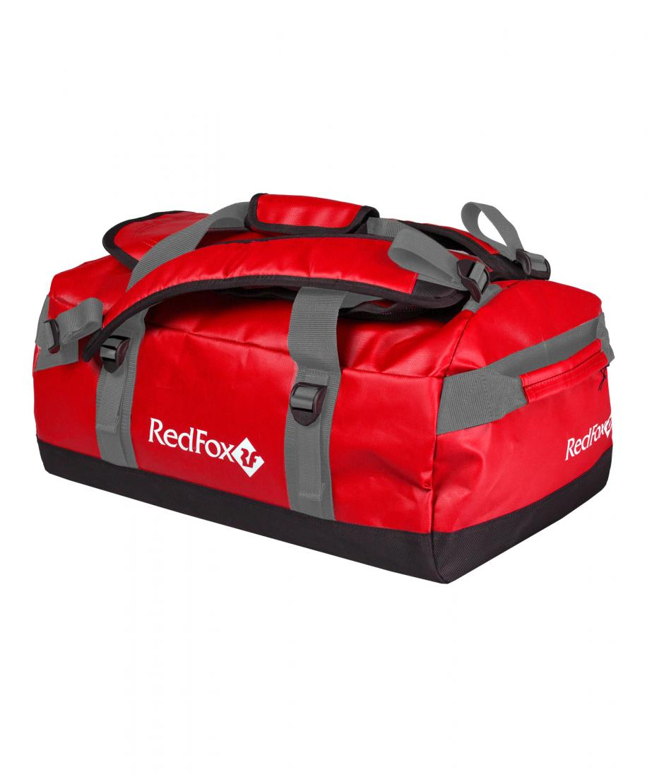 Баул Expedition Duffel Bag 50 Red Fox (, 1300/красный, , , SS17)